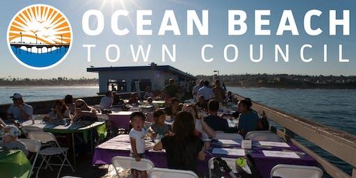 2019 Ocean Beach Pier Pancake Breakfast
