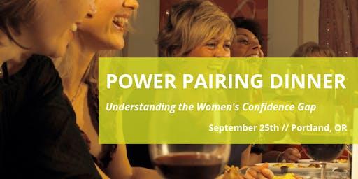Power Pairing