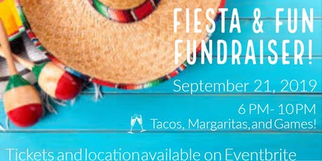 Fiesta and Fun Social/Mixer tickets