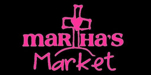 Martha's Market 2019