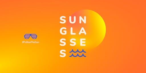 Sunglasses 2019 #FollowTheSun