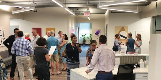 Happy Hour & Tour of New Launch Bethesda (Wisconsin)