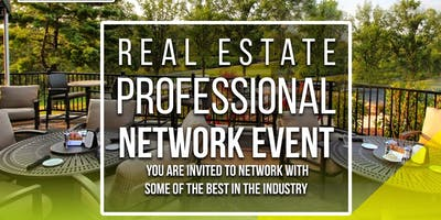 Real Estate Professionals Network Event