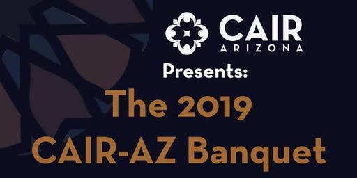 2019 CAIR-AZ Banquet