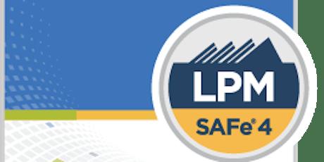 Lean Portfolio Management - Herndon VA - Aug 2019 tickets