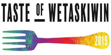Taste of Wetaskiwin - 2019 tickets