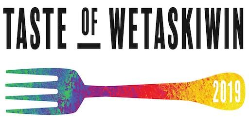 Taste of Wetaskiwin - 2019