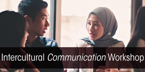 Intercultural Communication Workshop