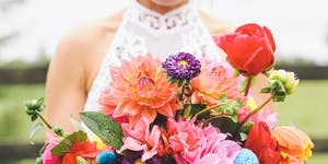 The Suffolk Wedding Show at WHERSTEAD PARK, Ipswich...