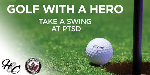 Golf With a Hero - Take a Swing at PTSD