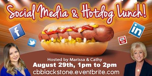 Social Media & Hot Dogs