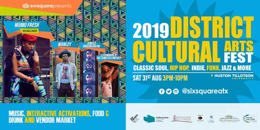 District Cultural Arts Fest 2019