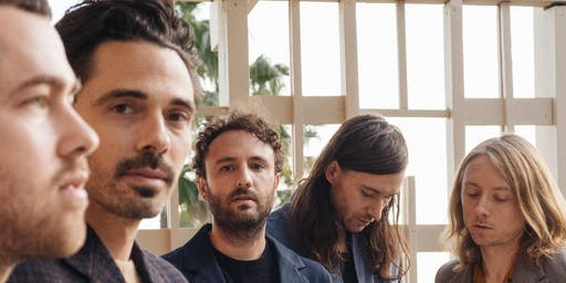 The Drop: Local Natives