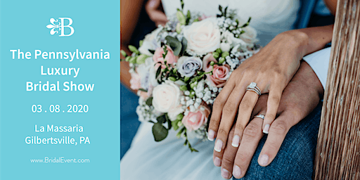 The PA Luxury Bridal Show