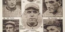 The Black Sox Scandal: Facts and Speculations 100 Years Later