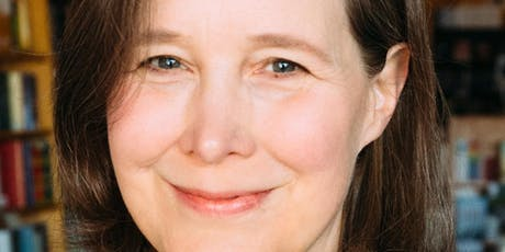 Ann Patchett tickets