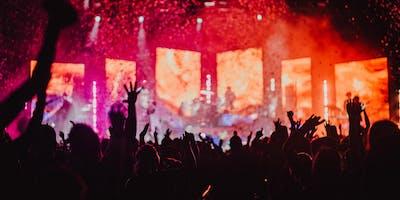 Alive Music Festival   July 17-19, 2020