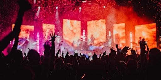 Alive Music Festival 2020
