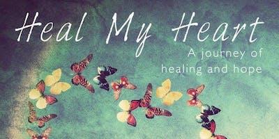 "Jill Colucci's ""Hits, Healing & Hope"" Concert"