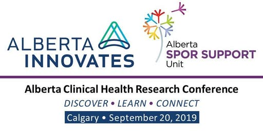 2019 Alberta Clinical Health Research Conference