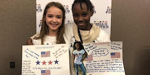 Camp Congress for Girls Palo Alto 2020
