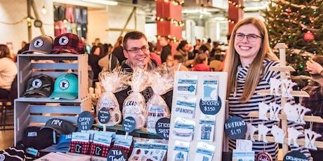 A Handmade Holiday Market - December 14 tickets