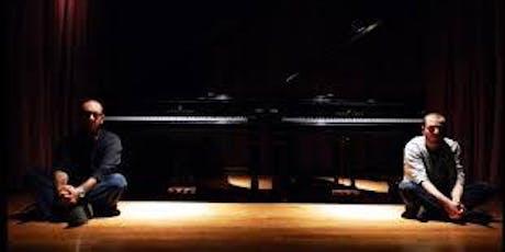Genesis Piano Project billets