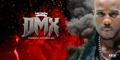 DMX tickets
