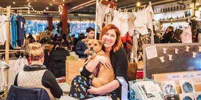 A Handmade Holiday Market - December 7