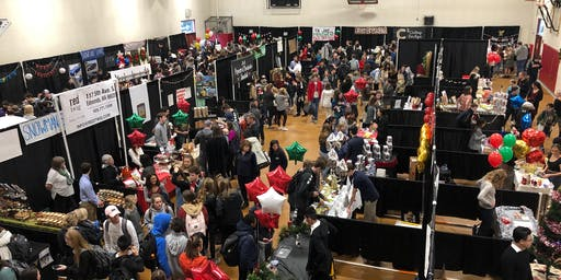 King's Holiday Trade Show