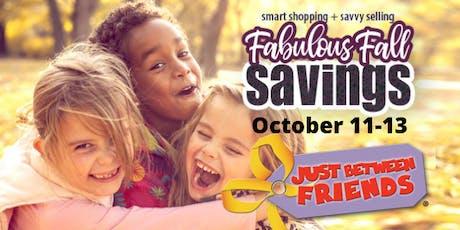 Fall/Winter Kids Consignment Sale Event 2019 - JBF Plano/Richardson tickets