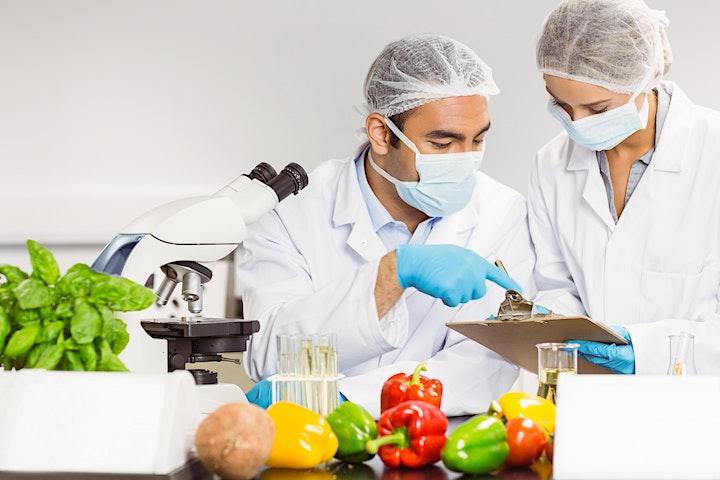 Imagen de Curso de POES MIP para la Industria Alimentaria