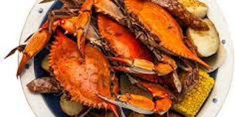 Wildcats 18u Softball 1st Annual Crab Boil tickets