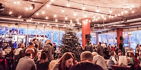Procraftinate: A Handmade Holiday Market for Last-minute Shoppers tickets