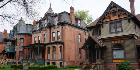2019 Preservation Detroit Midtown Saturday Tour tickets