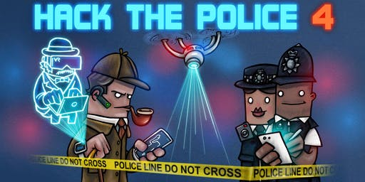Hack the Police 4