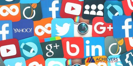 Social Media Marketing Certification for Achievers tickets