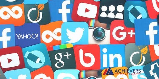 Social Media Marketing Certification for Achievers