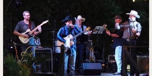 Ropin' the Wind-Garth Brooks Tribute