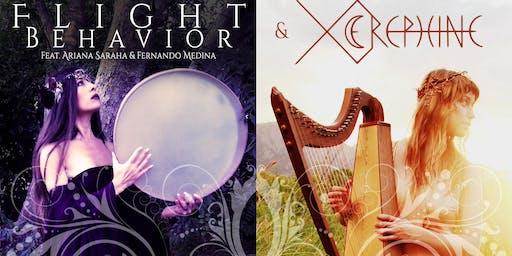 Flight Behavior + Xerephine Equinox Concert