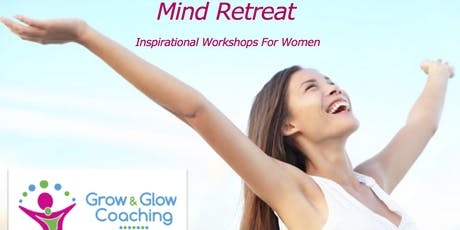 Mind Retreat  tickets