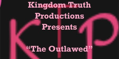 World Premier of  The Outlawed: Experience  a World Without Prayer.