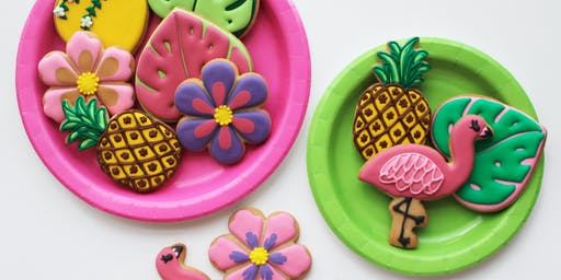 Cookie Decorating 101 @ Erin Condren
