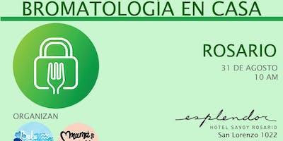 Bromatologia en Casa