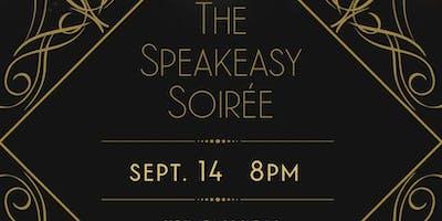The Speakeasy Soiree