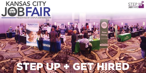 Step Up Job Fair - Lee's Summit, MO