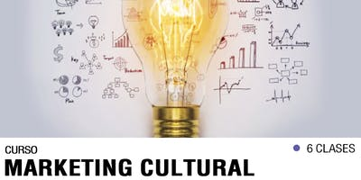 Curso Marketing Cultural