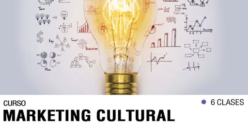 Curso Marketing Cultural