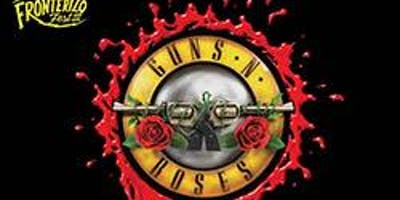 Guns and Roses Tijuana Concert - Transport from Anaheim and San Diego