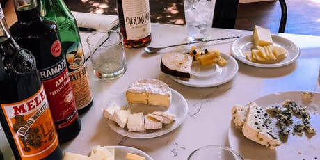 The Amaro + Cheese Tasting Experience tickets